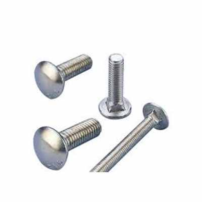 Button Head Bolt In Amritsar