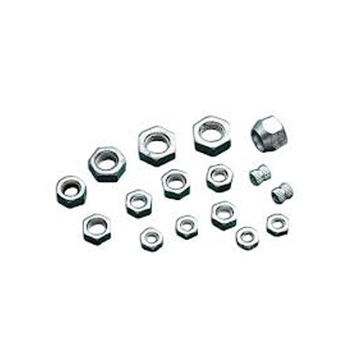 Mild Steel Hex Nut In Lakhimpur