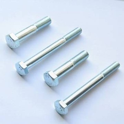 MS Hex Bolt In Kanpur
