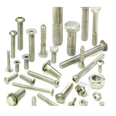 Stainless Steel Fasteners In Amritsar