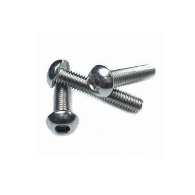 Stainless Steel Screw In Nawada